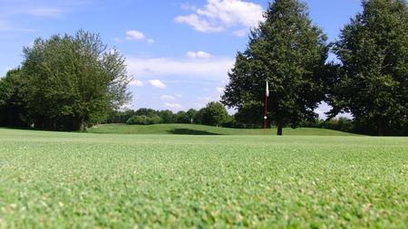Golfclub lechfeld e v cover picture