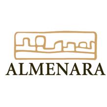 Logo of golf course named Almenara Golf Resort