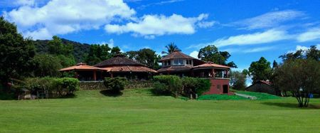 Coorg Golf Links Cover
