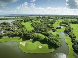 Constance Hotel and Resort - Links Golf Course Cover Picture