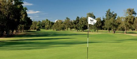 Penina Hotel and Golf Resort - Academy Course Cover