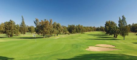 Overview of golf course named Penina Hotel and Golf Resort - Resort Course
