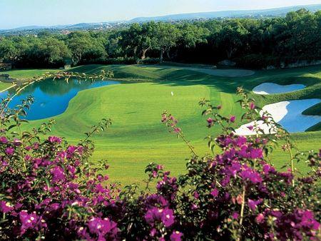 Villa padierna golf club tramores course cover picture