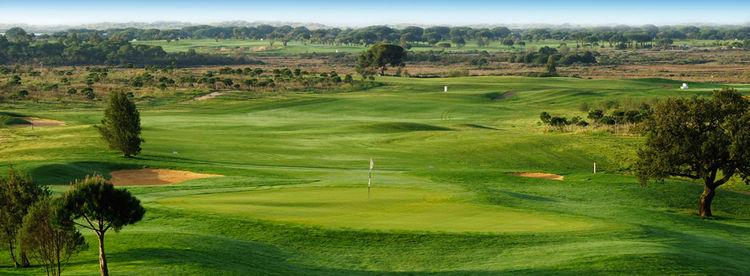 El rompido golf club north course cover picture