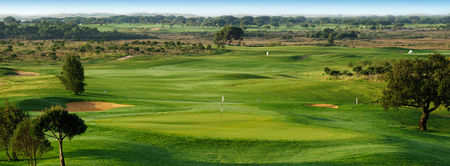 Overview of golf course named El Rompido Golf Club - North Course