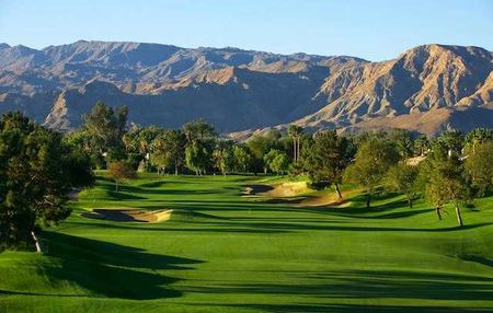 Overview of golf course named Westin Mission Hills Golf Resort and Spa - Pete Dye Resort Course