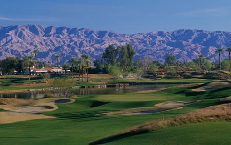 La Quinta Resort - Dunes Course Cover Picture