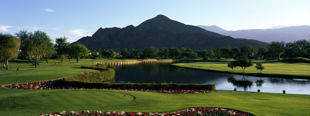 Overview of golf course named La Quinta Resort - Citrus Course