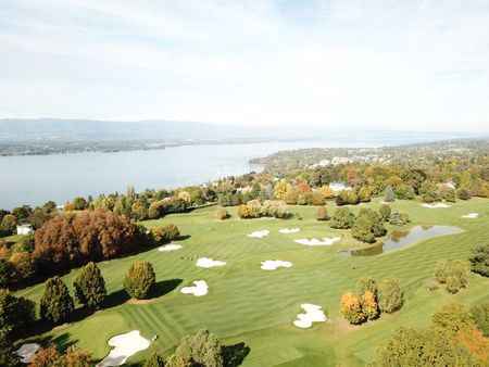 Hosting golf course for the event: All Square Series - Geneve