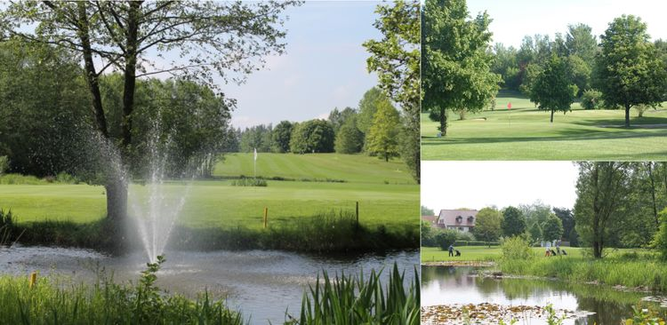 Golfclub munchen west odelzhausen e v cover picture