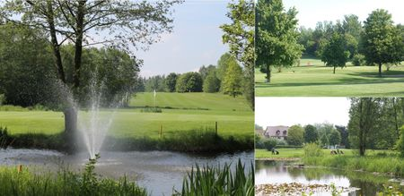 Overview of golf course named Golfclub Munchen-West Odelzhausen e.V.