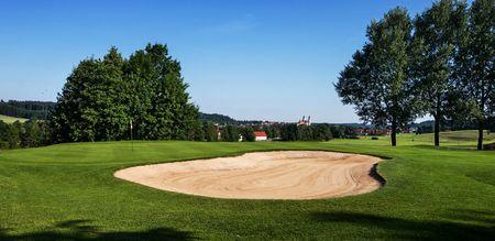 Overview of golf course named Allgäuer Golf- Und Landclub