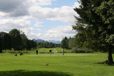Chiemsee Golf-Club Prien e.V. Cover Picture