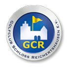 Logo of golf course named Golfclub Schloss Reichertshausen