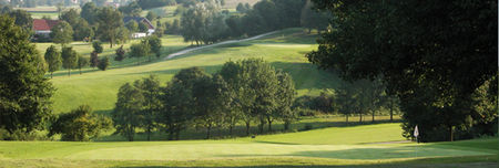Overview of golf course named Golfclub Schloss Reichertshausen