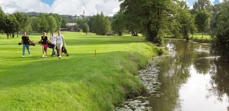 Rottaler Golf and Country Club Cover Picture