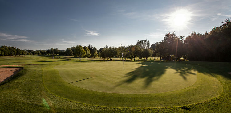 Golfclub worthsee e v cover picture