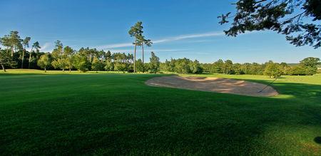 Golf Club Oberfranken e.V. Cover