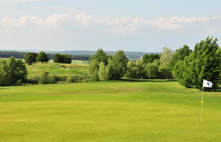 Golfclub main spessart e v cover picture