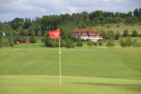 Overview of golf course named Golf Club Reichsstadt Bad Windsheim e.V.