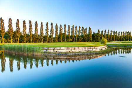Golfpark Munchen Aschheim Gmbh and Co. Kg Cover Picture