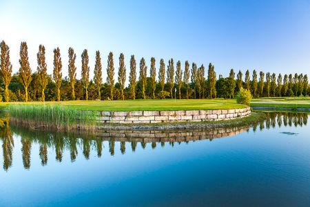 Golfpark München Aschheim  Cover