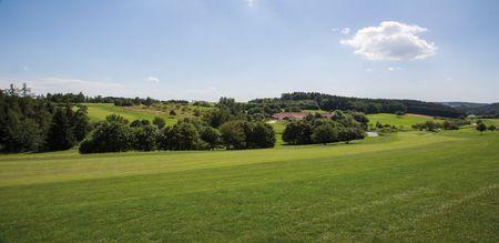 Overview of golf course named Golf Club Landshut e.V.