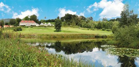 Golfpark Oberzwieselau e.V. Cover Picture