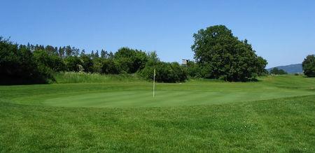 Golfclub Kronach e.V. Cover Picture
