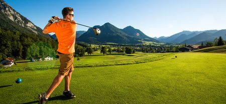 Golf Club Ruhpolding e.V. Cover Picture