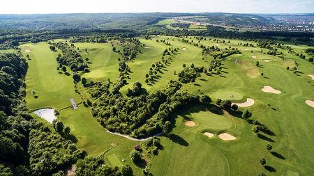 Golf Club Würzburg e.V. Cover Picture
