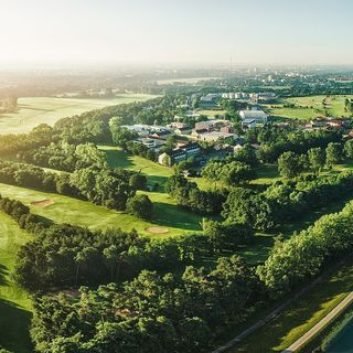 1 golfclub furth cover picture