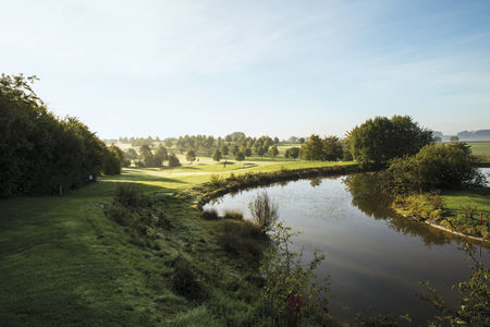 Golf Club Habsberg - Jura Golf Park Cover Picture