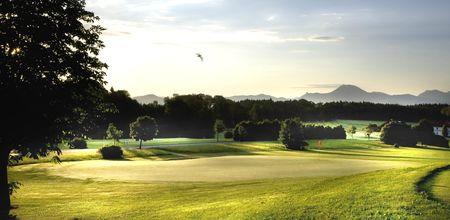 Golfclub Berchtesgadener Land e.V. Cover Picture