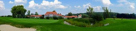 Golfclub Bad Abbach Deutenhof e.V. Cover Picture