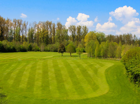 Golfclub Anthal-Waginger See Cover Picture