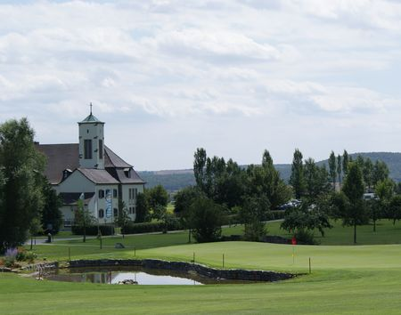 Overview of golf course named Golf-Club Maria Bildhausen e.V.
