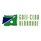 Logo of golf course named Golfclub Herrnhof e.V.