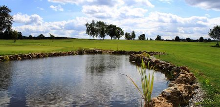 Golf Club Pottenstein-Weidenloh e.V. Cover Picture
