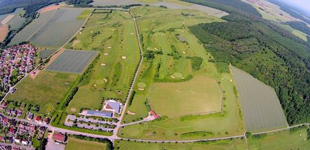 Overview of golf course named Golf Club Schweinfurt e.V.
