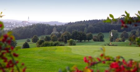 Overview of golf course named Golfclub Pleiskirchen e.V.