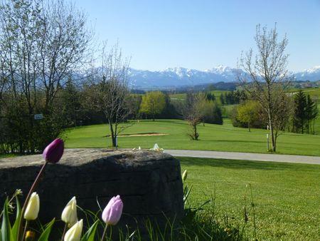 Overview of golf course named Golfplatz Stenz