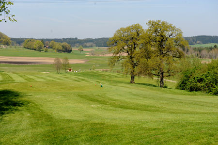 Golf Club Gut Ising Cover Picture