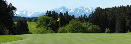 Overview of golf course named Golfanlage Auf Der Gsteig