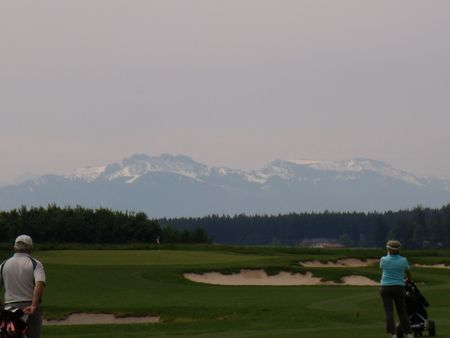 Der Golf Club Am Obinger See  Cover Picture