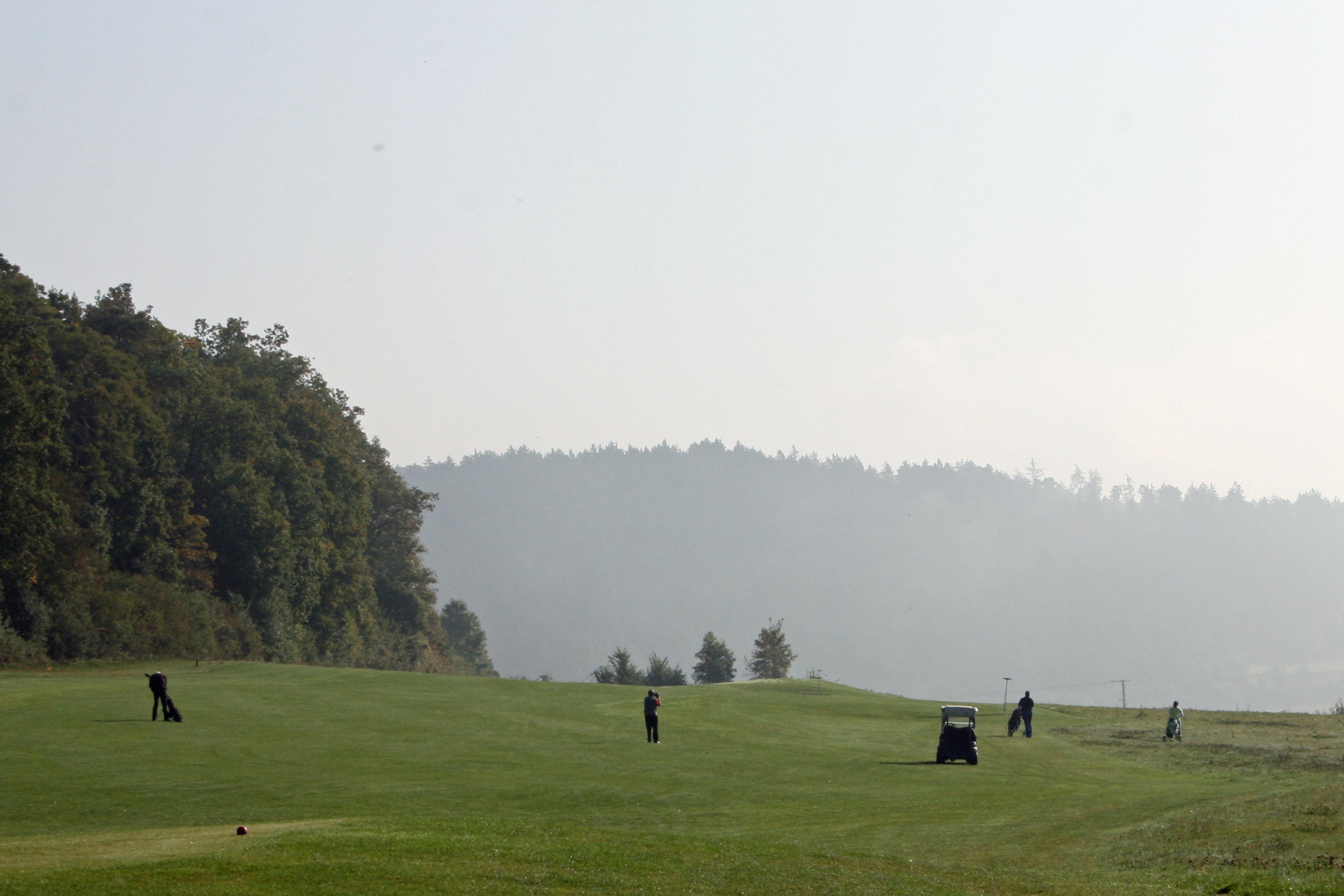 Overview of golf course named Altmuhlgolf Beilngries Gmbh