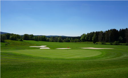 Golfclub Am Nationalpark Bayerischer Wald e.V. Cover Picture
