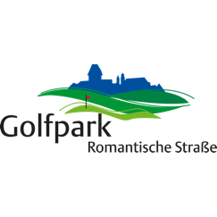 Logo of golf course named Golfpark Romantische Strasse Dinkelsbuhl