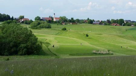 Golf-Club Leonhardshaun e.V. Cover