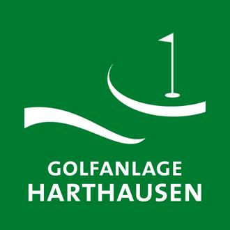Logo of golf course named Golfanlage Harthausen